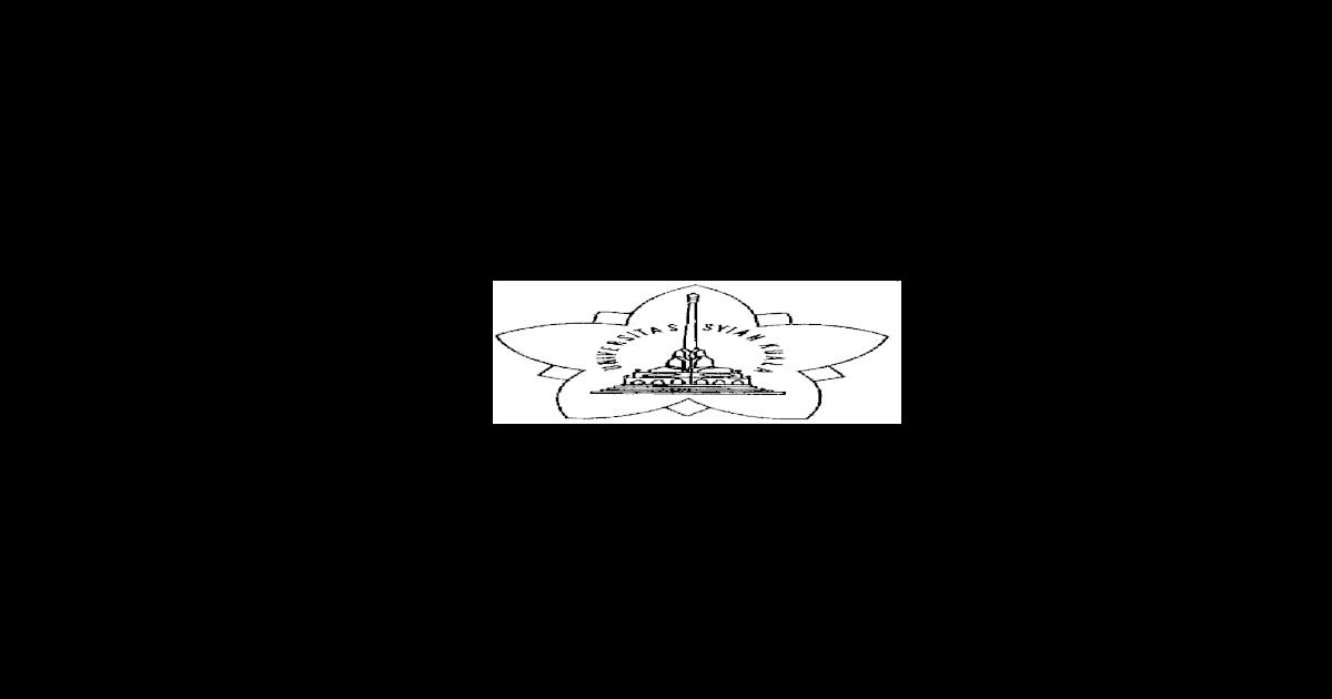 Panduan Penulisan Skripsi Ps Ekp Fe Unsyiah Pdf Document